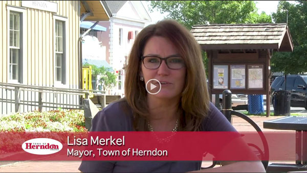 Herndon Open for Business Video